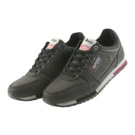 ADI buty męskie sportowe American Club RH03/19 czarne 3