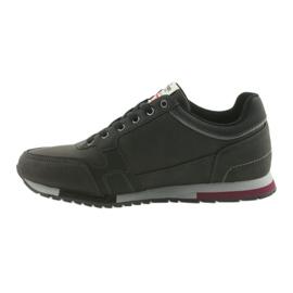ADI buty męskie sportowe American Club RH03/19 czarne 2