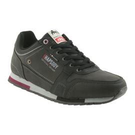 ADI buty męskie sportowe American Club RH03/19 czarne 1