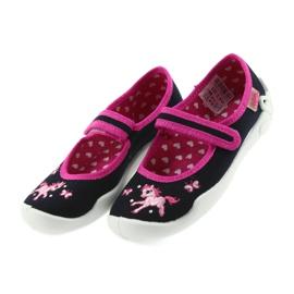 Befado obuwie dziecięce 114X323 6