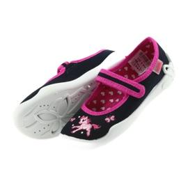 Befado obuwie dziecięce 114X323 7