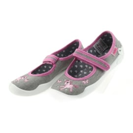 Befado obuwie dziecięce 114X325 6