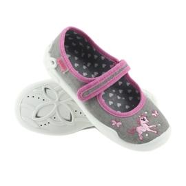 Befado obuwie dziecięce 114X325 5