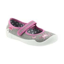 Befado obuwie dziecięce 114X325 3