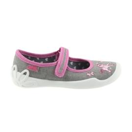 Befado obuwie dziecięce 114X325 2