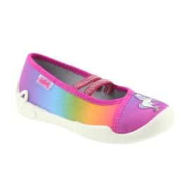 Befado obuwie dziecięce 116X249 2