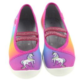 Befado obuwie dziecięce 116X249 5