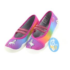 Befado obuwie dziecięce 116X249 6