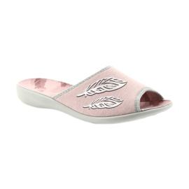Befado obuwie damskie pu 254D098 2