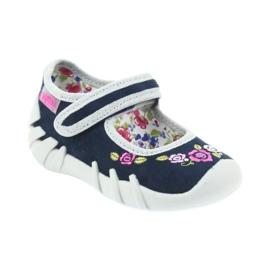 Befado obuwie dziecięce 109P170 2