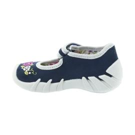 Befado obuwie dziecięce 109P170 3