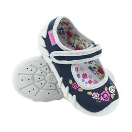 Befado obuwie dziecięce 109P170 4