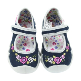 Befado obuwie dziecięce 109P170 5
