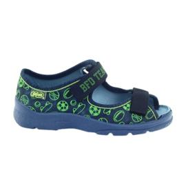 Befado obuwie dziecięce  969X124 1