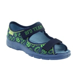 Befado obuwie dziecięce  969X124 2