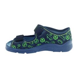 Befado obuwie dziecięce  969X124 3