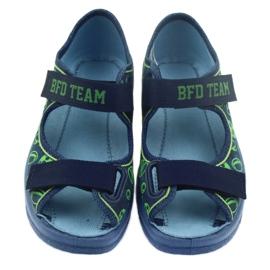 Befado obuwie dziecięce  969X124 4