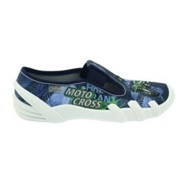 Befado obuwie dziecięce 290Y170 1