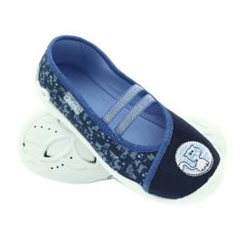 Befado obuwie dziecięce 116X241 4