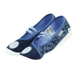 Befado obuwie dziecięce 116X241 6