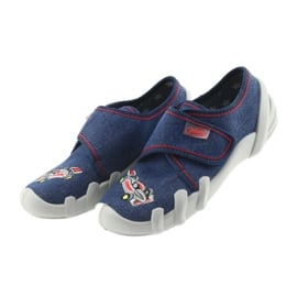 Befado obuwie dziecięce 273X235 5