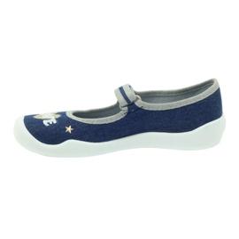 Befado obuwie dziecięce 114Y313 3