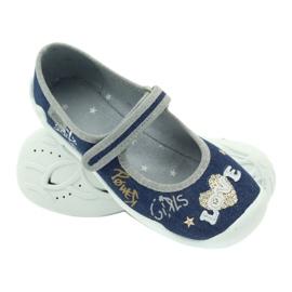 Befado obuwie dziecięce 114Y313 5