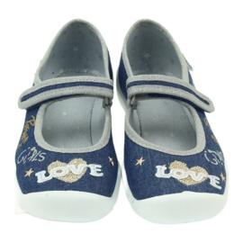 Befado obuwie dziecięce 114Y313 4