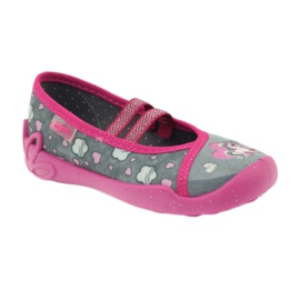 Befado obuwie dziecięce 116X238 2