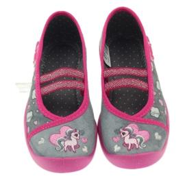 Befado obuwie dziecięce 116X238 4