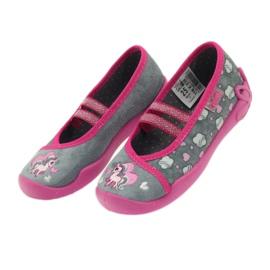 Befado obuwie dziecięce 116X238 5