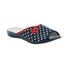 Befado obuwie damskie pu 254D063 2