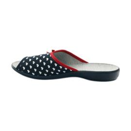 Befado obuwie damskie pu 254D063 3