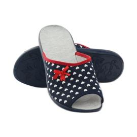 Befado obuwie damskie pu 254D063 4
