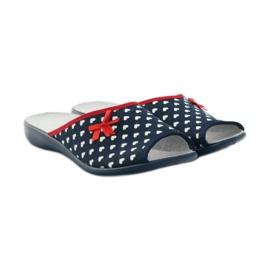 Befado obuwie damskie pu 254D063 5