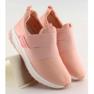 Obuwie sportowe damskie różowe NB151P Pink zdjęcie 4