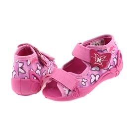 Befado sandałki buty dziecięce 242P091 5