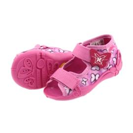 Befado sandałki buty dziecięce 242P091 4