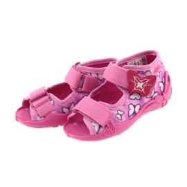 Befado sandałki buty dziecięce 242P091 3