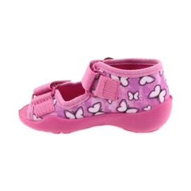 Befado sandałki buty dziecięce 242P091 2