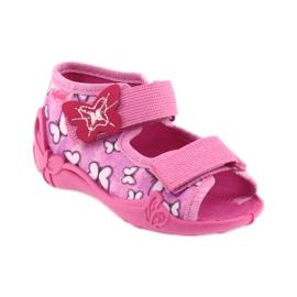 Befado sandałki buty dziecięce 242P091 1