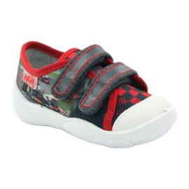 Befado obuwie dziecięce  907P093 2