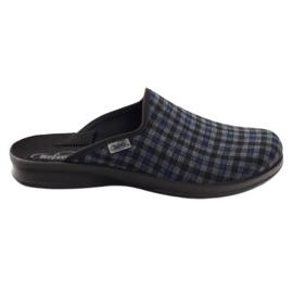 Befado obuwie męskie pu 548M009 1