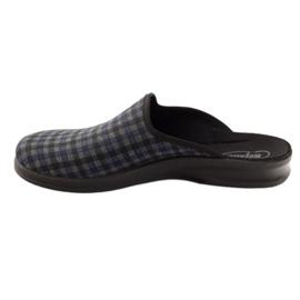 Befado obuwie męskie pu 548M009 2