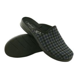Befado obuwie męskie pu 548M009 3