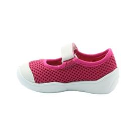 Befado obuwie dziecięce 209P025 4