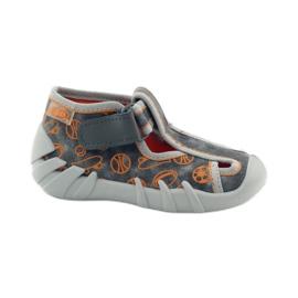 Befado obuwie dziecięce 190P082 2