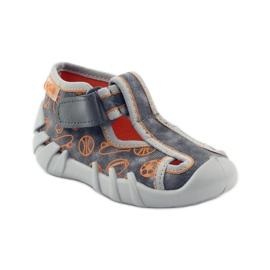 Befado obuwie dziecięce 190P082 3
