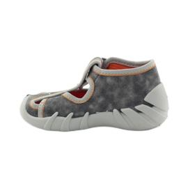 Befado obuwie dziecięce 190P082 4