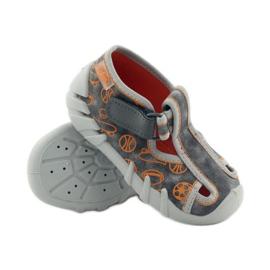 Befado obuwie dziecięce 190P082 5